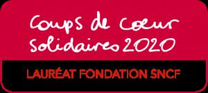 Logo de COups de coeur solidaires